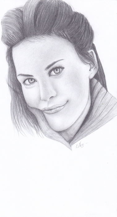 Liv Tyler par Keira